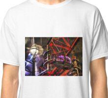 London Eye Carriage Classic T-Shirt