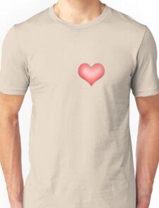 My Heart Unisex T-Shirt