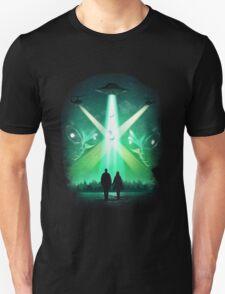PATIENT X T-Shirt