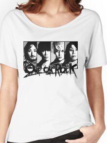 one ok rock! t shirt Women's Relaxed Fit T-Shirt