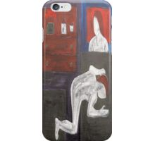 GET WELL SOON iPhone Case/Skin