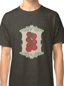 Gardener's Delight | Tomatoes Classic T-Shirt