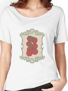 Gardener's Delight | Tomatoes Women's Relaxed Fit T-Shirt