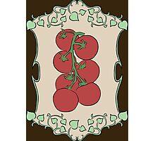 Gardener's Delight | Tomatoes Photographic Print