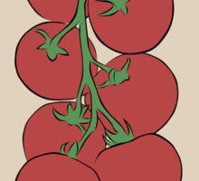 Gardener's Delight | Tomatoes Sticker