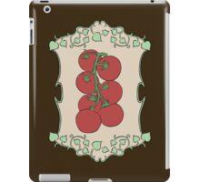 Gardener's Delight   Tomatoes iPad Case/Skin