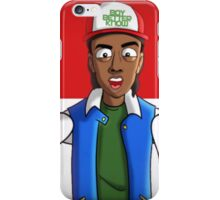 JME - The Very Best iPhone Case/Skin