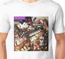 Siriusmo Mosaik Unisex T-Shirt