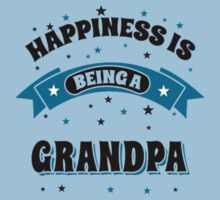 Grandpa To Be genesis Kids Tee