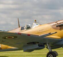 Spitfire LF.VcTrop G-LFVC JG891/TB Sticker