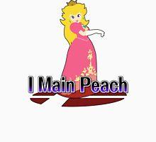I Main Peach - Super Smash Bros Melee Unisex T-Shirt