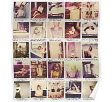 You took a polaroid of us... 1989 polaroids. Poster
