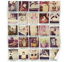 You took a polaroid of us... 1989 polaroids. Poster