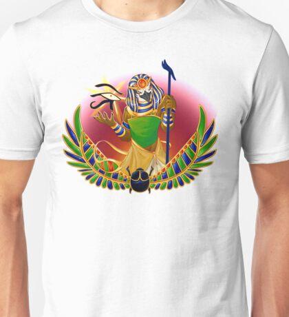 Ra the Sun God Unisex T-Shirt