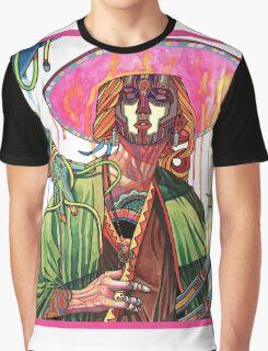 El huervo samurai Graphic T-Shirt