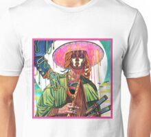 El huervo samurai Unisex T-Shirt
