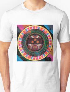 El huervo mask Unisex T-Shirt