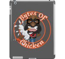Bytes Of Chicken 2.0 iPad Case/Skin