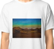 Volcanic Mountains Classic T-Shirt