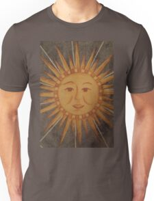 Sunshine On My Window Unisex T-Shirt