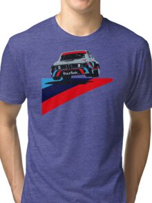 turbo racing Tri-blend T-Shirt