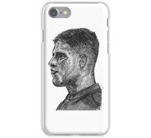 Ross Barkley iPhone Case/Skin