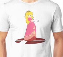 Peach - Super Smash Bros Melee Unisex T-Shirt