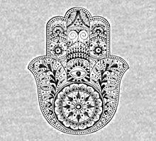 Hand of Fatima Tank Top