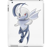 Pokemon Fusion: Abselebi iPad Case/Skin