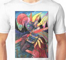 El huervo samurai 2 Unisex T-Shirt