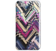 Distort iPhone Case/Skin