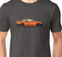 Driftworks - DW86 AE86 Unisex T-Shirt