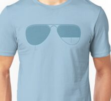 Pull the Shades Unisex T-Shirt