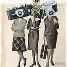 Three sisters by Susan Ringler