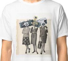 Three sisters Classic T-Shirt