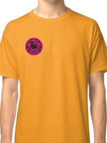 Black Rose Crest Classic T-Shirt