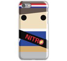 Nitro iPhone Case/Skin