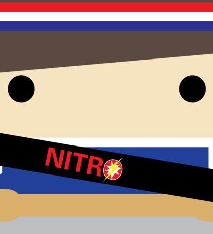 Nitro Sticker
