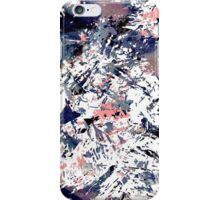 Mineral Scatter iPhone Case/Skin