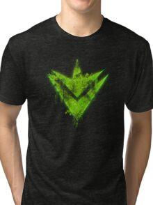 Xenoblade X - Pathfinder Tri-blend T-Shirt
