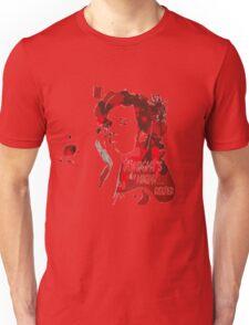 Dexter-blood Unisex T-Shirt