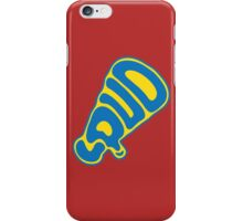 Out loud iPhone Case/Skin