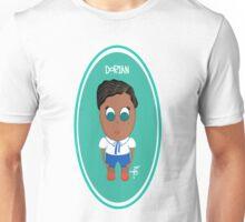 "Meet Dorian from ""The Nomadics"" Unisex T-Shirt"