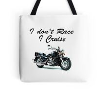 Lets Cruise Tote Bag