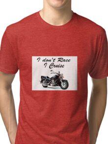 Lets Cruise Tri-blend T-Shirt