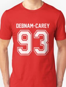 DEBNAM-CAREY 93 T-Shirt
