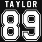 TAYLOR 89 by the100merch