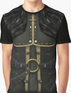 Anders Coat Graphic T-Shirt