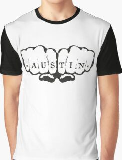 Austin! Graphic T-Shirt