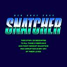 SNATCHER by Chigadeteru